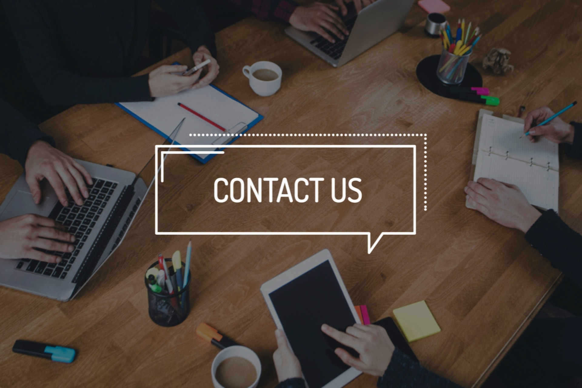 Contact Us - Freightworks